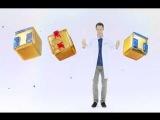 ТНТ-заставки - Коллекция пакетов Фила!