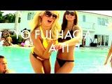 Marcos Santana feat. Juan Rodriguez - La Playa (Unofficial Video + Lyrics)