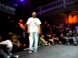 UK (Surprise Judge) vs. Yugson - House Dance 4 Ever