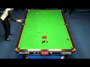 UKPTC1 2012 - Lisowski v Williams end of frame 6 frame 7