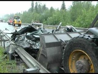 ДТП г.Уфа 24 августа 2012 года. Погибли пять человек.