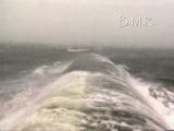 Самая большая в мире подводная лодка Акула-941.