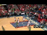 NBA Playoffs Conference 2012: Boston Celtics Vs Philadelphia Sixers Highlights May 16, 2012 Game