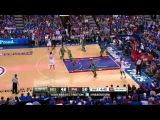 NBA Playoffs 2012: NBA Boston Celtics Vs Philadelphia Sixers  Highlights May 23, 2012 Game 6