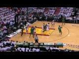 Miami Heat vs Boston Celtics 5.30.2012 Recap