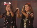 Ghazal Javed-  Lag Rasha Kana