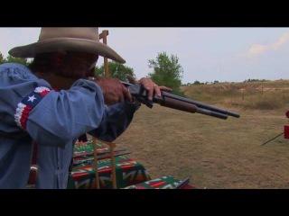 Cowboy Shotgunning Equipment and Loading- Cowboy Action Shooting - NSSF Shooting Sportscast