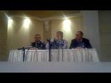Встреча Жириновского с армянской диаспорой в Москве 1