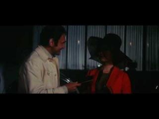 Секрет племени Бороро (1973) Чехословакия, фантастика