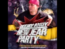 DeeJay Andy - New Jear Party Mix