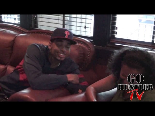 Go Hustler Tv x Slim Dunkin Interview