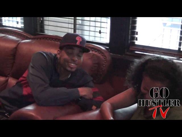 Go Hustler Tv x Slim Dunkin Interview