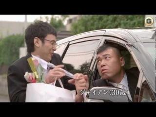 Рекламная кампания Toyota с Жаном Рено 1