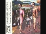 Coil - Unnatural History - Penetralia II