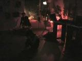 Schneider TM & Tomoko Nakasato - balaphon & dance improvisation
