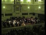 Richard Galliano Opale Concerto Part 1