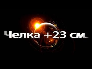 Челка 23+ см. (С.)