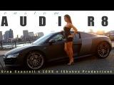 Audi R8 Model Shoot - Greg Caparell Photography x ECKR x fShakes