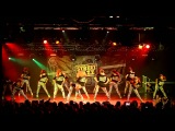 SHERMAN SASHA choreography (JazzFunk) LITTLE BIG FAMILY