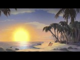 Три богатыря на дальних берегах - Русский Трейлер 2012
