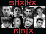 Shaika Ninja Minsk Movement  2013