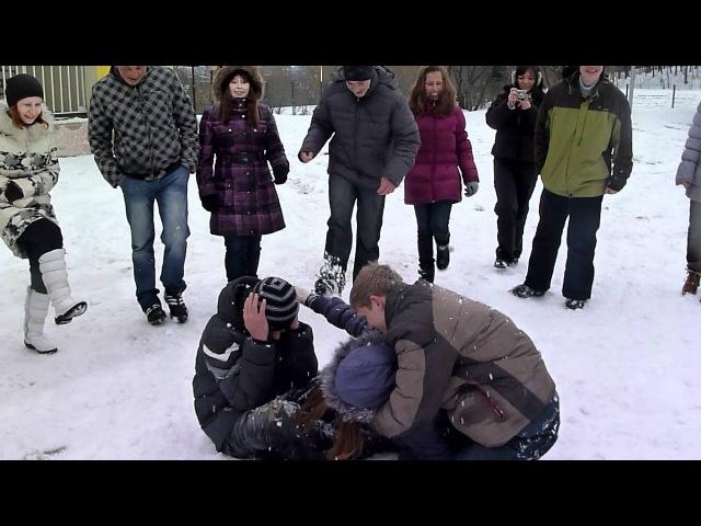 Сніжкове побоїще 4 - Коди 2
