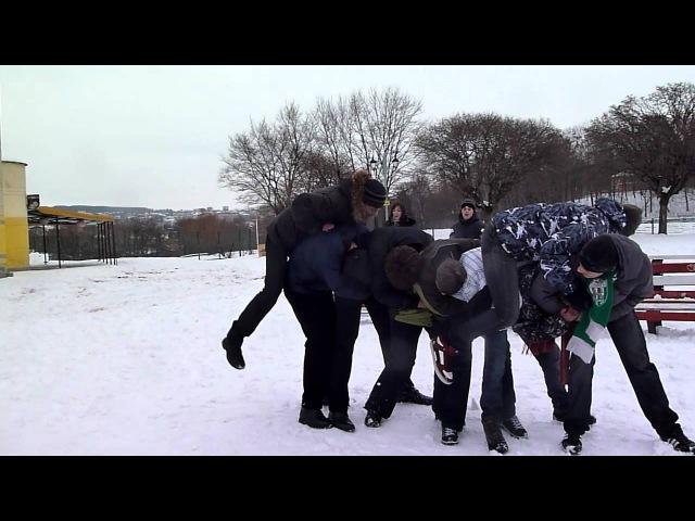 Сніжкове побоїще 4 - Слоник 2