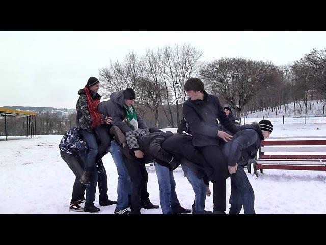 Сніжкове побоїще 4 - Слоник 1