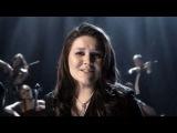 Премьера клипа на песню, с которой Дина Гарипова отправится покорять Евровидение - Первый канал