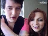 Charlie Lubeck and Aylin Bayramoglu Blogtv chat (6262012) Part 5