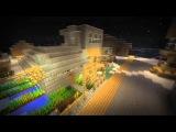 Kasper-and-co.ru : Minecraft с няшами под Dubstep.