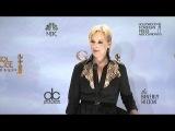 Golden Globes 2012 Backstage: Meryl Streep [HD]