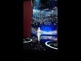 Meryl Streep tirando a calcinha do rego no Oscar 2013