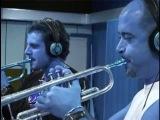 Fabrizio Bosso &amp Flavio Boltro Quintet - Daahoud
