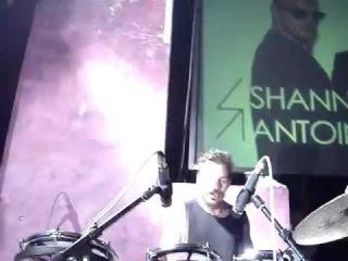 Shannon Leto & Antoine Becks Moscow, 21/04/2012_14