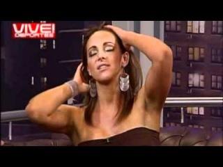 [Video] El orgasmo televisivo de Jessica Alonso en SLB Cooperativa.cl.flv