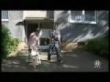 FRAUENTAUSCH Skinhead & Punk WG Teil 02