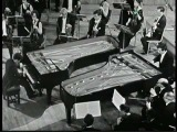 Double Concerto - Ashkenazy, Barenboim &ampThe English Chamber Orchestra