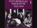 Fotheringay (Sandy Denny) - Winter Winds