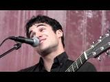 Darren Criss- Human (4) Market Days