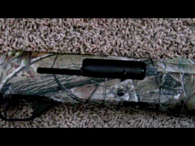 Stoeger Model 2000 Shotgun - Review
