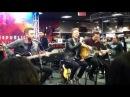 "OneRepublic performing ""Feel Again"""
