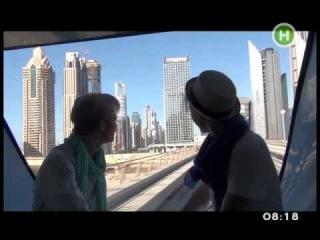 Братья Борисенко в Дубае (часть 4)
