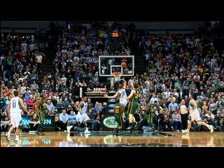 NBA All Clutch Shots Of 2011- 2012 Season HD