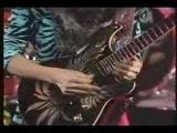 Vow Wow - Hurricane (Studio Live)