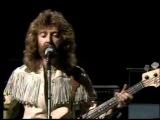 Baker Gurvitz Army The Gambler Live Video 1975