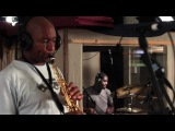 Branford Marsalis Quartet - Four MFs Playin' Tunes (2012) Overview