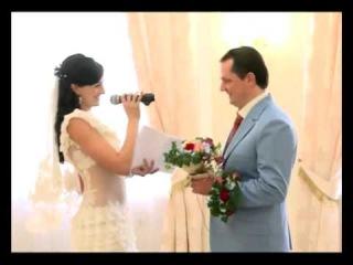Свадебный рэп. Впервые в Ярославле