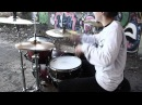 Kortney Grinwis - Have Heart - Life Is Hard Enough (Drum Cover)