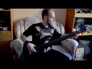 Incarnator - Cyber Disorder - Bass Video